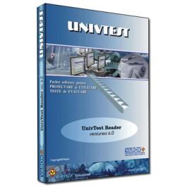 UnivTest Reader Analist 7.6-individual