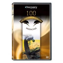 Medicina-100 cele mai mari descoperiri