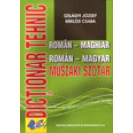 Dictionar tehnic roman-maghiar