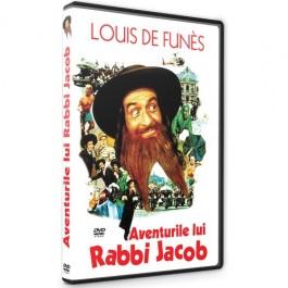 Aventurile lui Rabbie Jacob