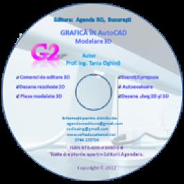 Grafica computerizata in AutoCAD CD 2