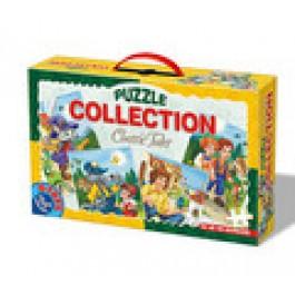 Colectie puzzle - BASME