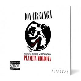 Ion Creanga    (texte interzise minorilor)