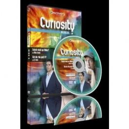 Curiosity - Disc 4