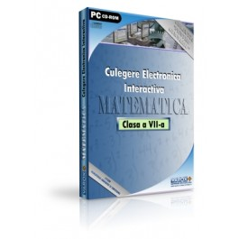 Ghid Pregatire-Evaluare Matematica Interactiva Clasa a VII-a
