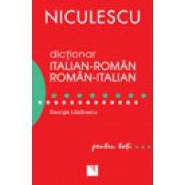 Dictionar roman-italian / italian roman pt toti (50.000 de cuvinte - expresii)