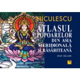 Atlasul popoarelor din Asia Meridionala - Rasariteana