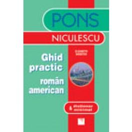 Ghid practic roman-american & dictionar minimal
