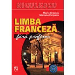 Limba franceza fara profesor (A1-A2)