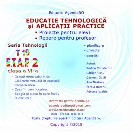 Educatie tehnologica si aplicatii practice cls VI-a Tehno 19