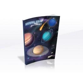 Sistemul solar - Cartea uriasa
