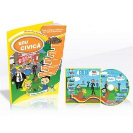 EDU Civica III-IV