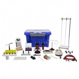 S86 Kit electromagnetismul