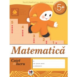 Matematică (5 ani)