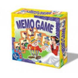 MEMO GAME BASME