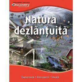 Natura dezlănţuită (vol. 6)