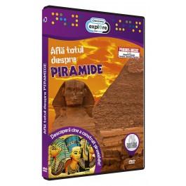 Afla totul despre piramide
