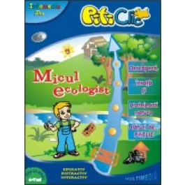 PitiClic - Micul ecologist