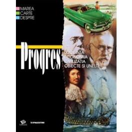 Marea carte despre Progres
