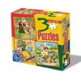 3 Puzzle - Basme 1