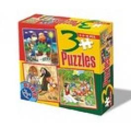 3 Puzzle - Basme 4