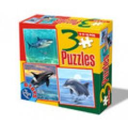 3 Puzzle - Pesti