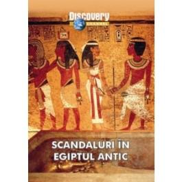 Scandaluri in Egiptul antic