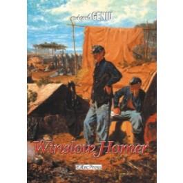MICUL GENIU - Winslow Homer