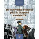 PERSONALITATI CARE AU SCHIMBAT ISTORIA LUMII - DE LA REVOLUTIA FRANCEZA PINA LA INCEPUTUL SECOLULUI XX
