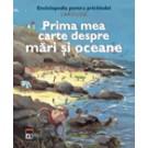 PRIMA MEA CARTE DESPRE MARI - OCEANE