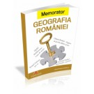 Memorator Geografia Romaniei