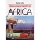 AFRICA - Geografia continentelor