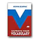 IMPROVE YOUR VOCABULARY