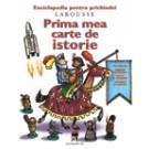 PRIMA MEA CARTE DE ISTORIE