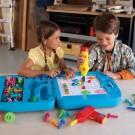 Bormasina magica - Atelier de construit modele