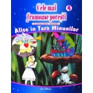 Alice in tara minunilor DVD