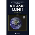 Atlasul Lumii Nr.1-Geografica-Enciclopedia geografica a familiei