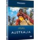 Australia- Discovery Atlas