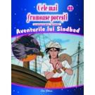 Aventurile lui Sindbad DVD