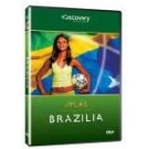 Brazilia- Discovery Atlas