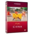 China  Discovery Atlas