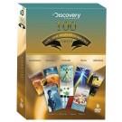 100 Cele Mai mari Descoperiri ヨ Colectie 9 DVD