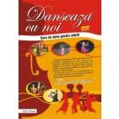 Danseaza cu noi -DVD -Curs de dans pentru adulti
