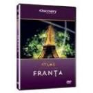 Franta  Discovery Atlas