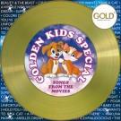 Golden Kids Special Songs