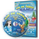 Iarna - CD3: Vis de iarna