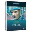 Italia  Discovery Atlas