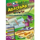 Lectii Abecedar interactiv CD vol 2