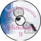 Desen geometric teorie + exercitii practice - Generalitati, Tehno 9