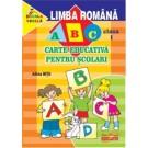 Limba romana, cls I - carte educativa pentru scolari